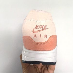 Nike Air Max 1 Premium SC Guava Ice Women Size 9.5 NWT